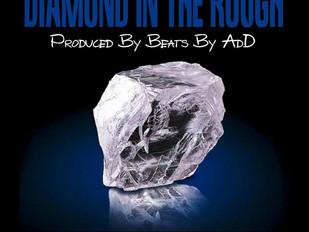 "NEW MUSIC - Mic Gutz ""Diamond in the Rough"" (Toronto, ON)"