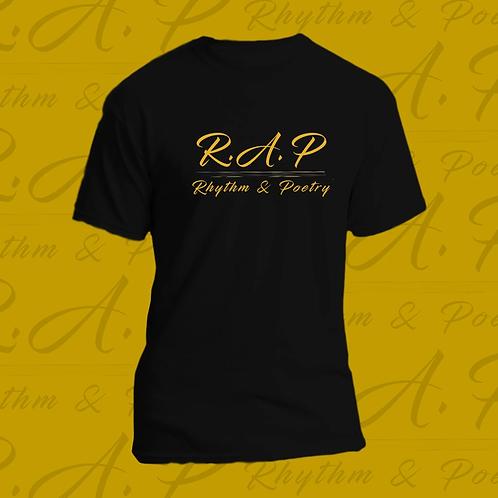 R.A.P. Logo T-Shirt