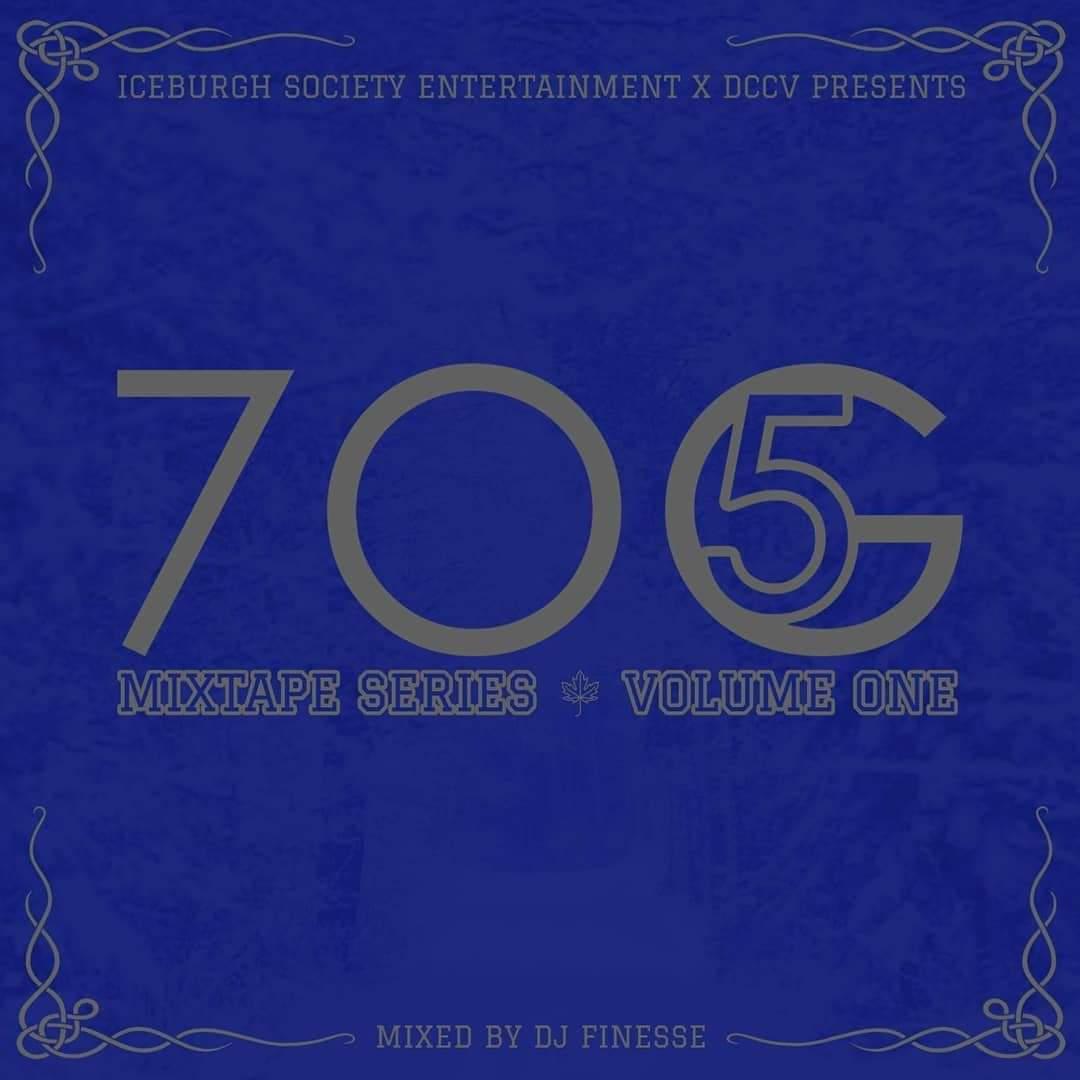 7OG Mixtape Series Volume 1
