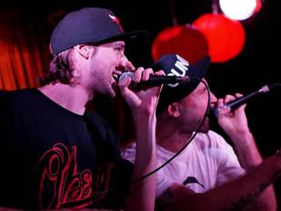 "NEW MUSIC - Cee & Notion ""Still the Kid"" (Melbourne, Australia/Montreal, QC)"