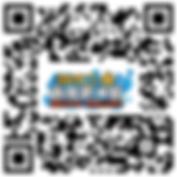 2019二水國際跑水節QRCode