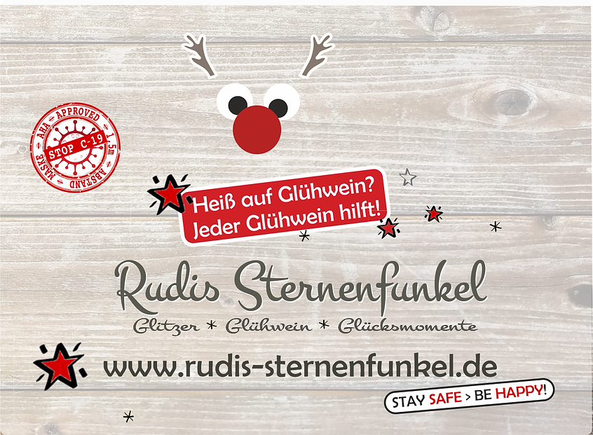 Rudi Sternenfunkel_Glühwein-hilft-ohne A