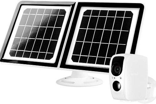 Lynx Solar Weatherproof Outdoor Wi