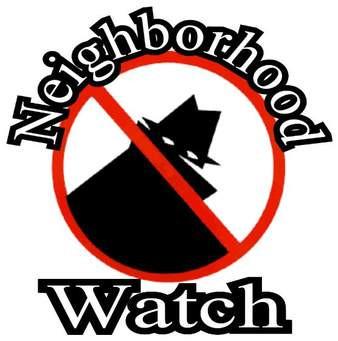 Neighborhood Watch Program