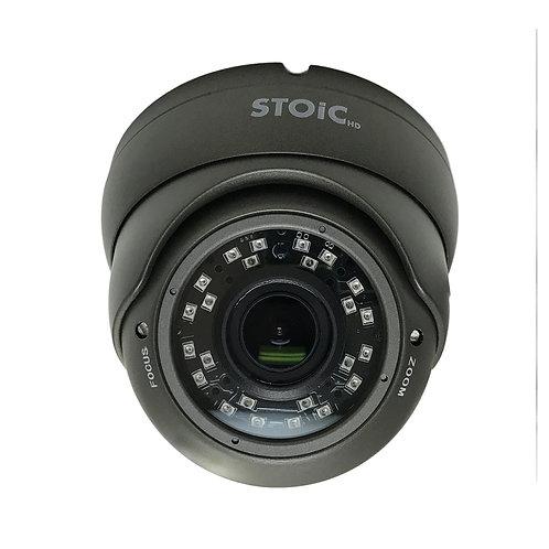 STOiC STH-D5090B HD Vari-Focal Turret Dome Security Camera 1080P