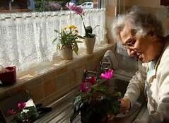 Home Security for Elderly