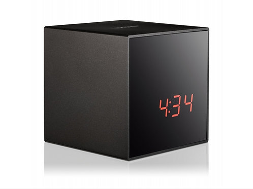 Spy-Tec Home-WIFIHidden Camera Digital Clock
