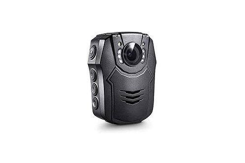 BOBLOV PD50 Body Camera 1296P Body Worn Mounted Camera Lightweight Smart Fast Ch