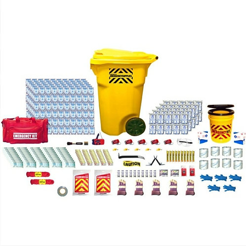 OFFICE EMERGENCY KIT (50 PERSON)