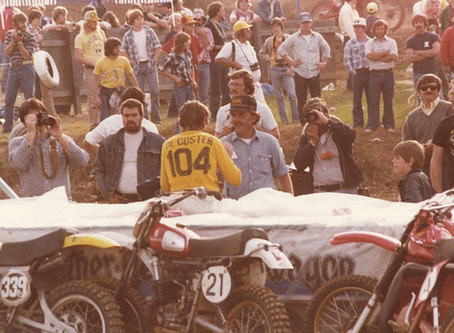 Legends and Heroes Tour to Honor Motocross Promoter Ed Schultz at the St Louis Supercross