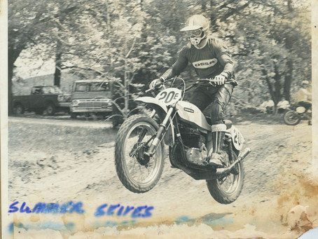 Legends and Heroes Tour to Honor Motocross Pioneer Dick Robbins at the Indianapolis Supercross