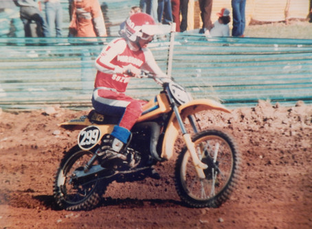 Legends and Heroes Tour to Honor Motocross Legend Dave Coupé at the Oakland Supercross