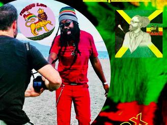 Ragga lox Facebook live interview