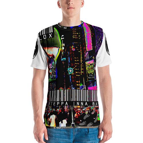 Ragga SIB Men's T-shirt WH