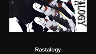 Ragga Lox Rastalogy. Now Avail.