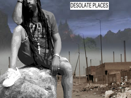 Ragga Lox Desolate Places