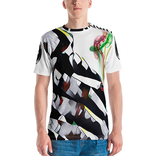 Ragga RAS Men's T-shirt WH
