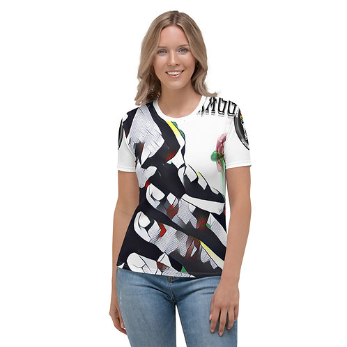 Ragga RAS Women's T-shirt WH