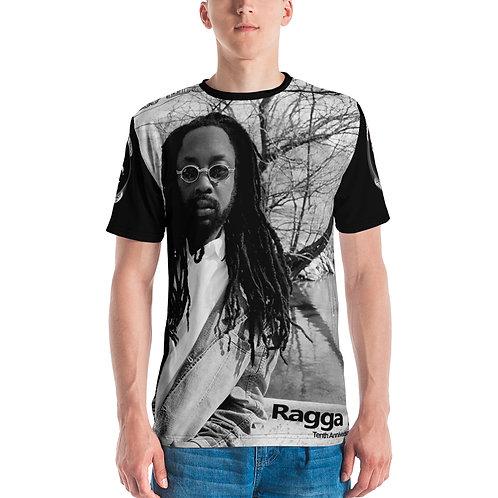 Ragga MIML Men's T-shirt BLK