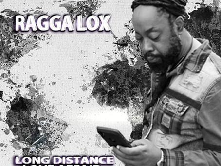 Ragga Lox Newsletter