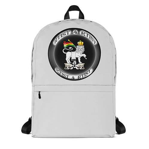 R4R Backpack WH