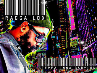 Ragga Lox On Spotify Tune Of The Day Ft. Richie Spice
