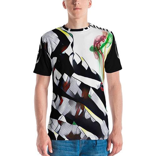 Ragga RAS Men's T-shirt BLK