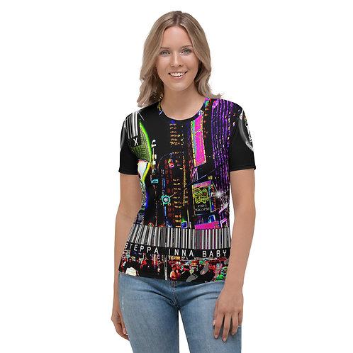 Ragga SIB Women's T-shirt BLK
