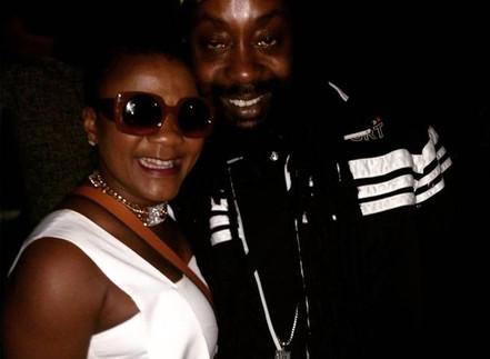 Ragga Lox & Lady Saw