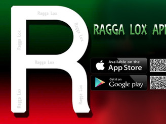 Ragga Lox App