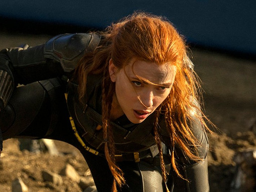 【黑寡婦 (Black Widow)】解開Marvel電影宇宙埋下的伏線和謎團