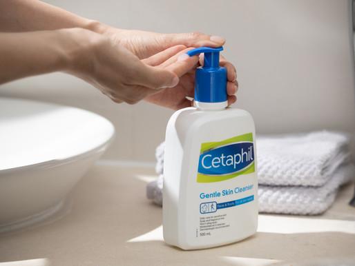 轉季被乾癢糾纏  Cetaphil舒特膚舒緩皮膚五大問題