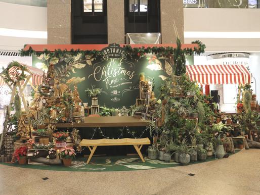 時代廣場《It's Christmas Time》必影!全港最高聖誕吊燈