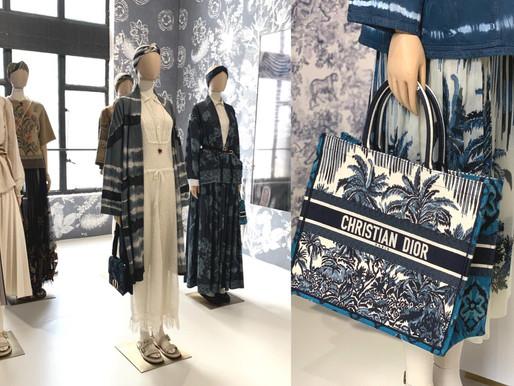 Dior 2021春夏時裝系列