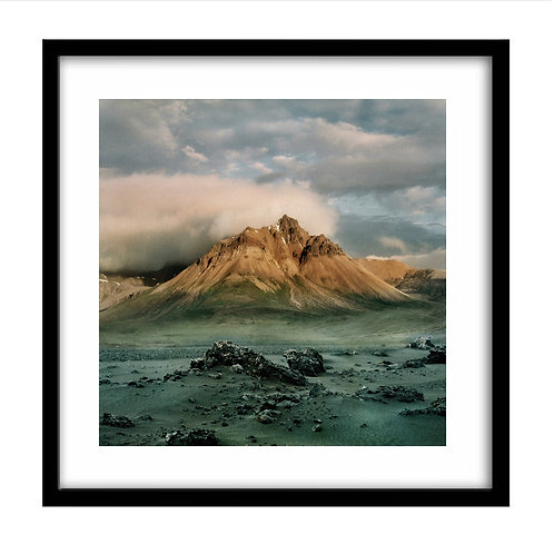 Highlands, Iceland.