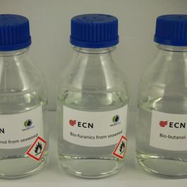 MacroFuels biofuels © ECN part of TNO