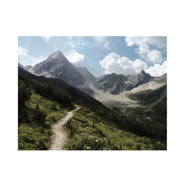 Tribulaunhütte, Tirol.