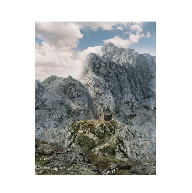 Nordkette, Tirol.