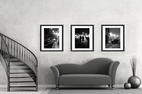 Choose any three photography prints