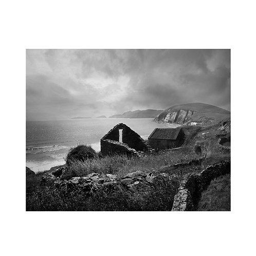 Dunquin, Co,Kerry, Ireland.