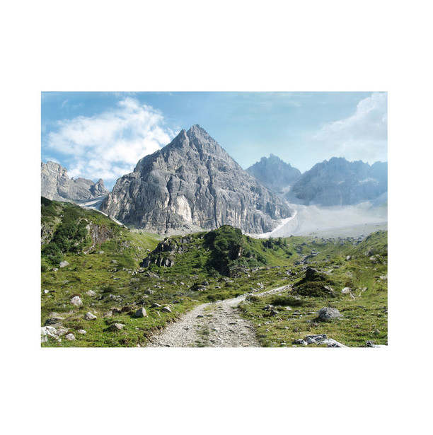 Tribulaunhütte, Austrian Alps, Tirol.