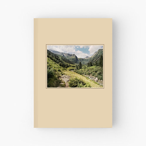 Tour Book (Laponesalm)