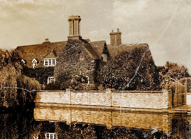 Mountford Farmhouse Lapworth