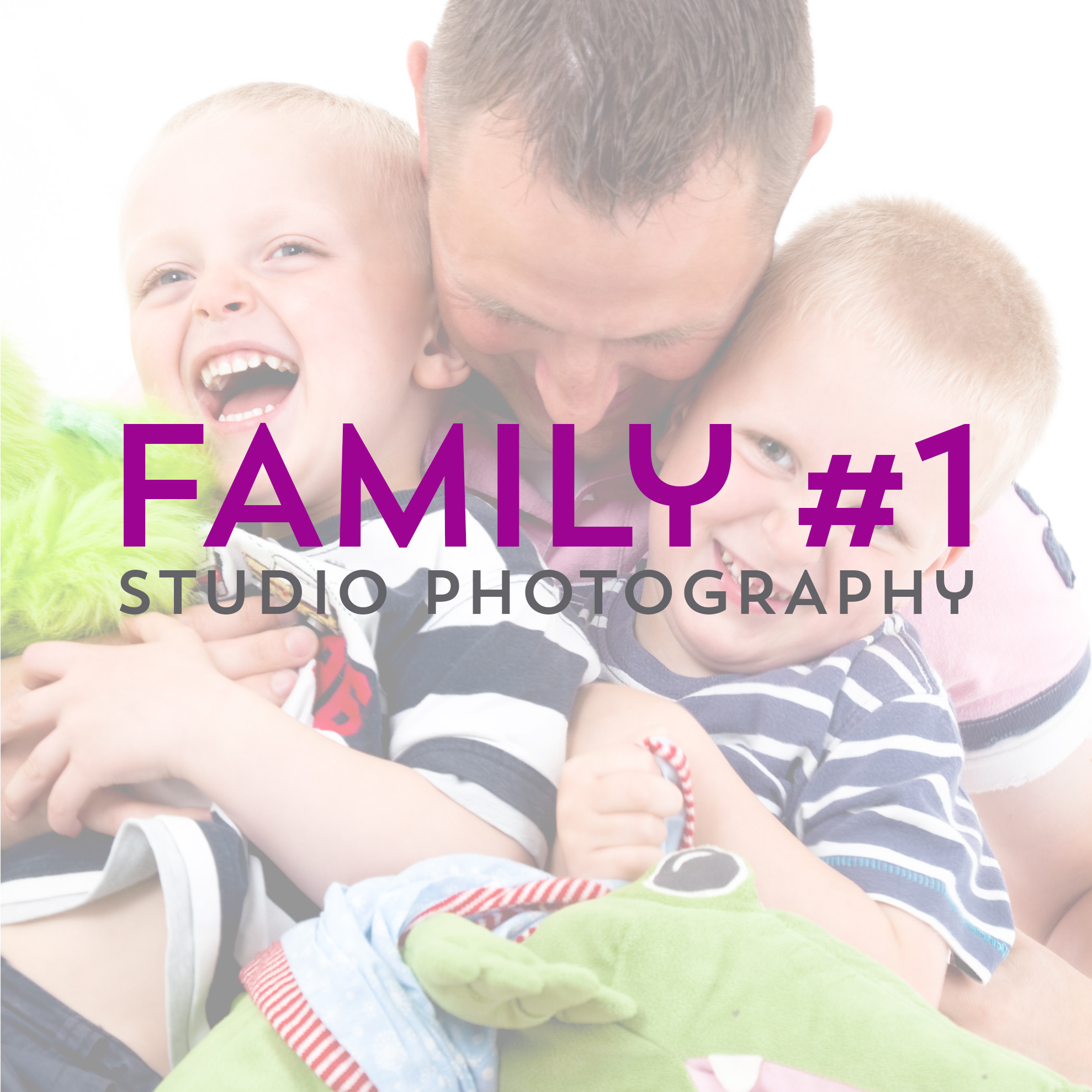 Studio3 Portrait Package 1