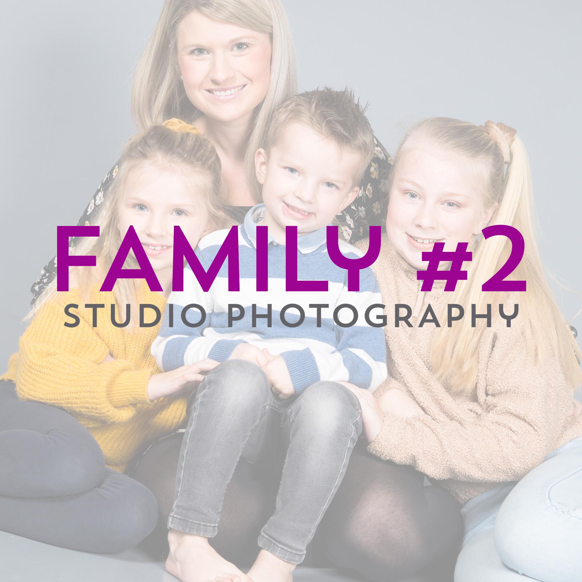 Studio3 Portrait Package 2