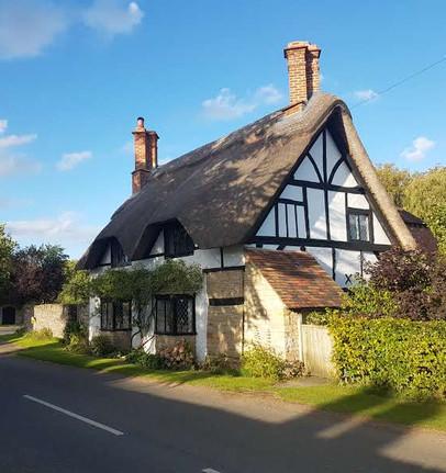 Corner Cottage Wickhamford