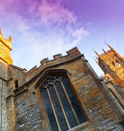 Evesham Abbey 1