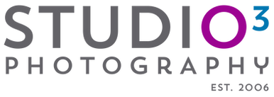 Studio3 Photography Logo