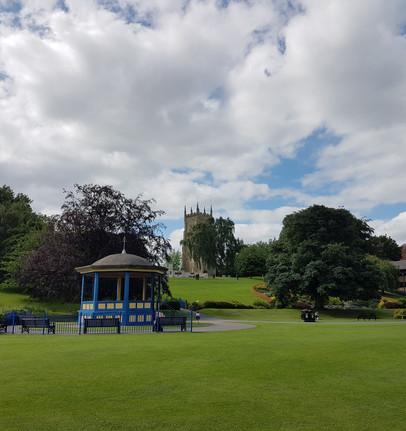 Abbey Park - New