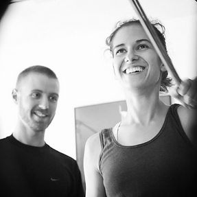 one-on-one personal training and fitness programming, exercise routines, classes